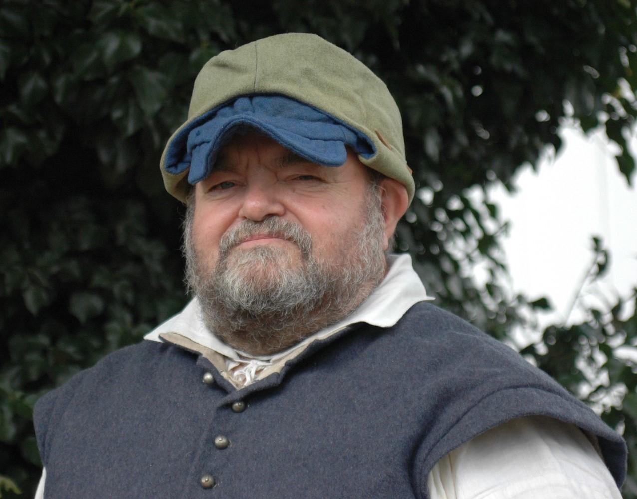 Geoff Hartnell, Trustee