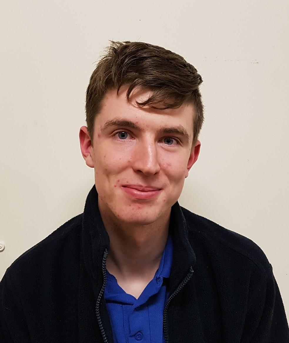 Matt Sarll, Volunteer