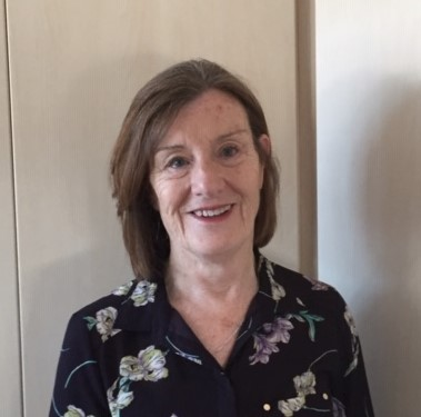 Helen Morgan, Trustee