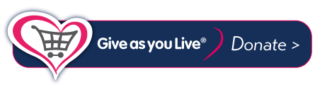 Make a donation using Give As You Live