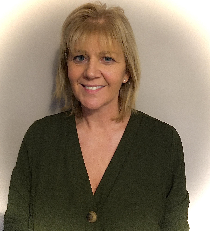 Michelle Todd, Treasurer